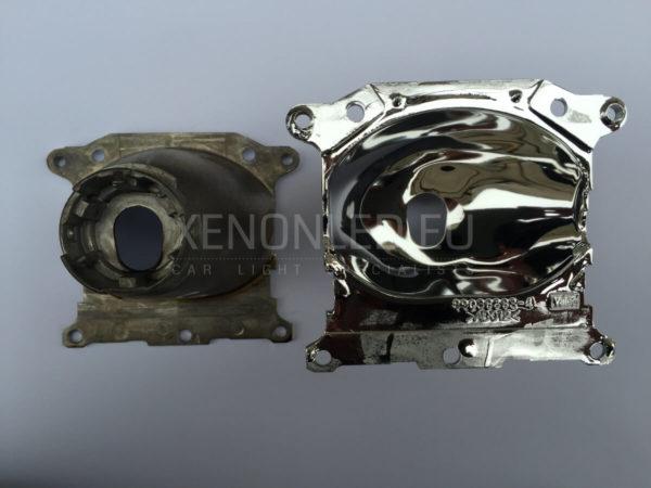 VALEO 89036863-4 Headlight reflectors