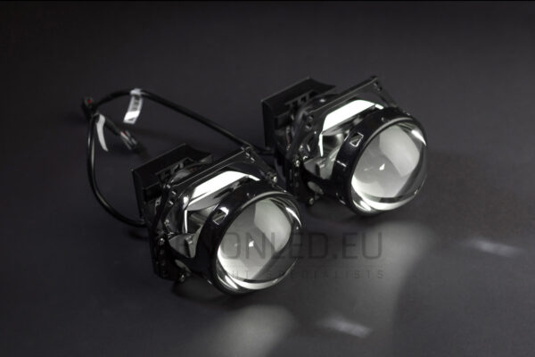LED Lens (projector) 3.0 LED - L8 (1pcs)