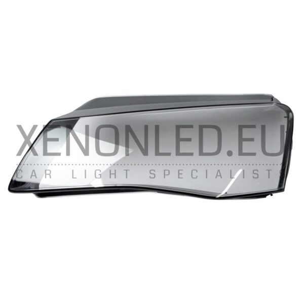 AUDI A8 lens cover S8 D4 4H 2010 - 2014 LEFT