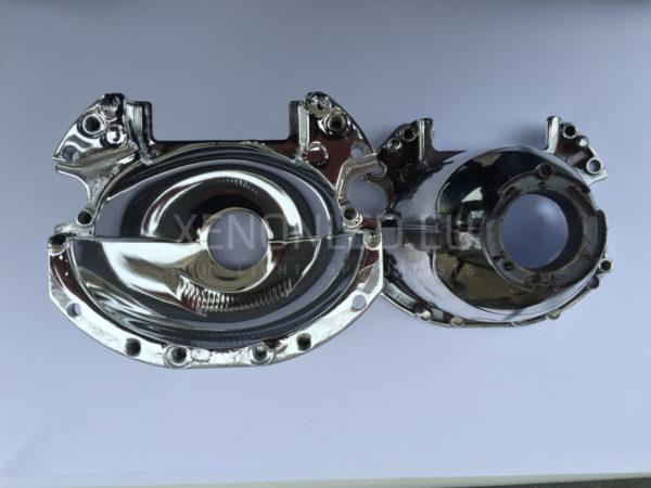 HELLA ALU D2S AZ91 HP Headlight reflectors