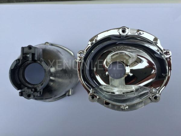 KIOTO AV D2S Headlight reflectors