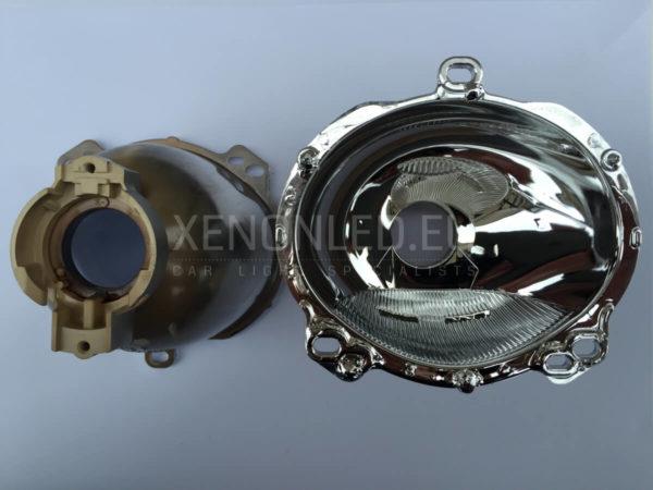 KIOTO SUB D2S O7O17 Headlight reflectors