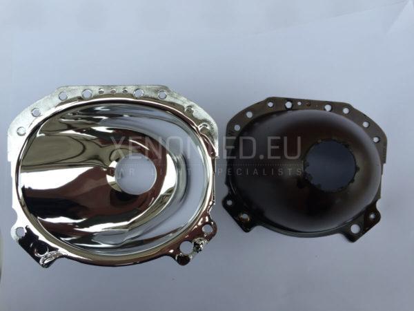 HELLA 55 D1S/D3S 9NOS Headlight reflectors
