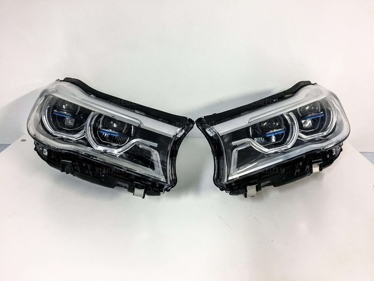Bmw G11 G12 7 Series 2016 Laser Light Headlights Xenonled Eu