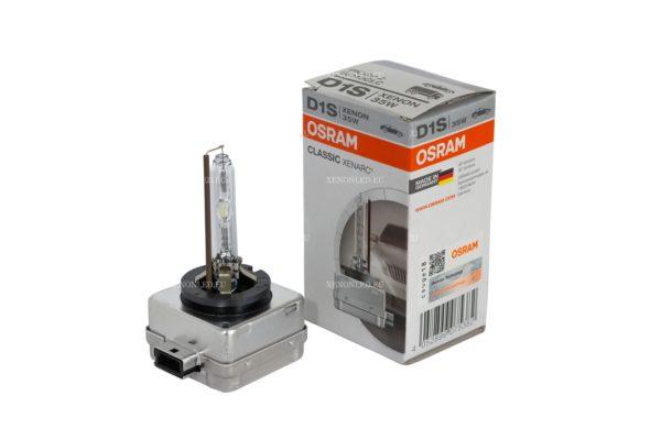 D1S 66140CLC Osram Classic Xenarc
