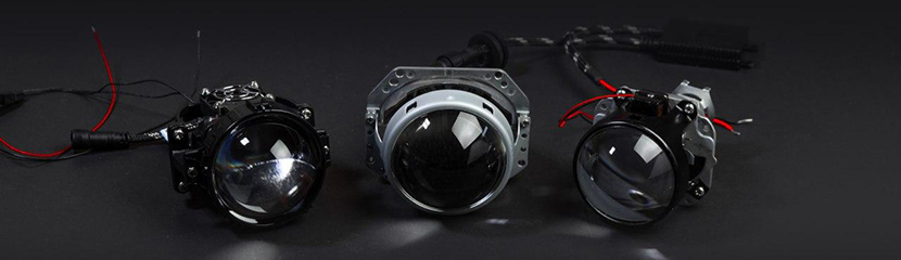 headlight lenses