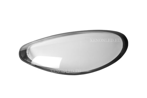 Porsche Panamera Lens Cover Left Headlight 2015 – 2018
