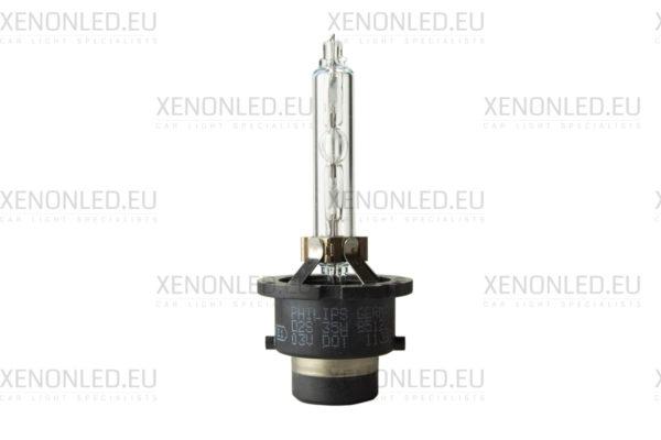 D2S 85122 Philips Xenon Bulb
