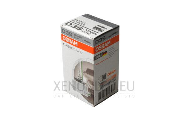 D3S 66340CLC Osram Classic Xenarc xenon bulb