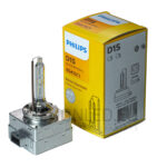D1S 85415C1 Philips XenStart Standard Xenon Bulb