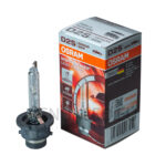 D2S 66240XNL Osram Night Breaker Xenon Bulb