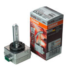 D3S 66240XNL Osram Night Breaker Xenon Bulb