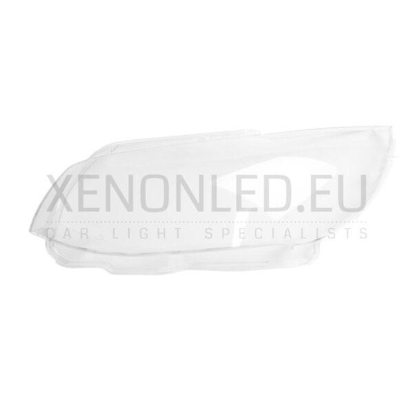 BMW 3 Series E92 LCI 2010 - 2013 Headlight Lens Cover Left Side
