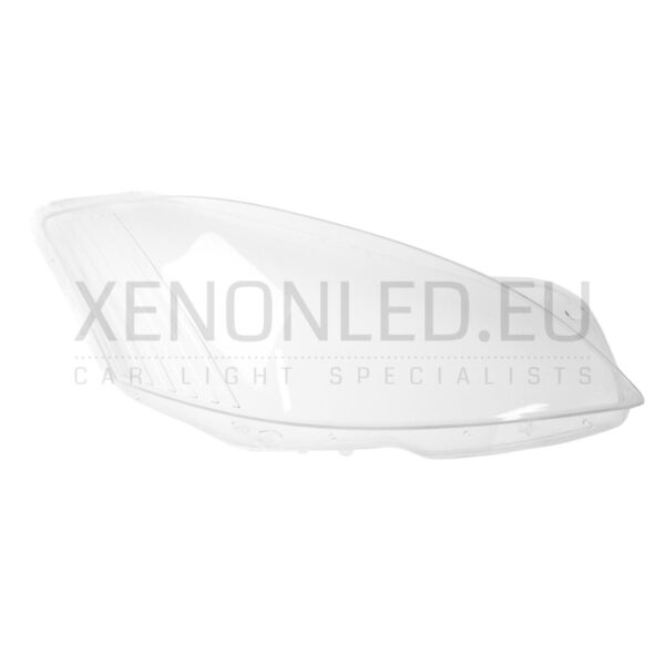 Mercedes-Benz W221 2005 - 2009 S-Class Headlight Lens Cover Right Side