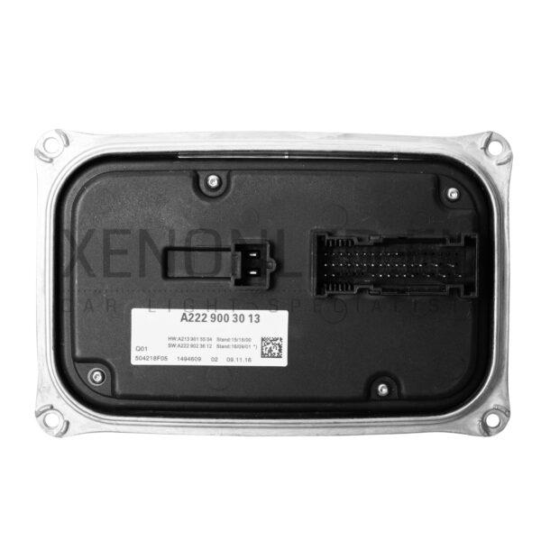 A2229003013 HLI Max Ana LED Headlight Module Control Unit A222 900 30 13