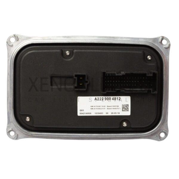 A2229004812 LED Headlight Module A222 900 48 12