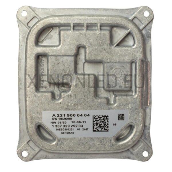 A2219000404 LED Control unit A221 900 04 04
