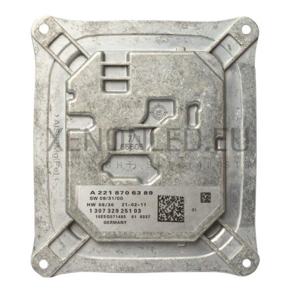 A2218706389 LED DRL Headlight Ballast A221 870 63 89